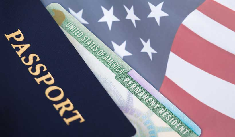 obtaining a green card from the usa 2 - اخذ گرین کارت کشور آمریکا